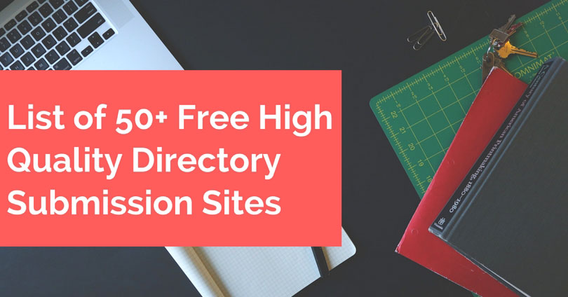 Directory Submission - Increase Crazy Traffic to your